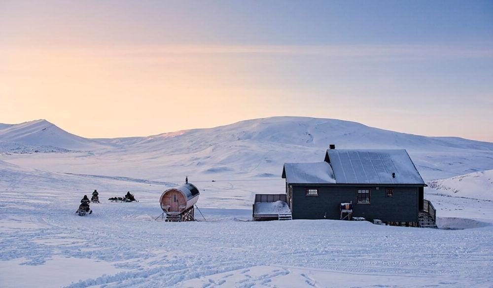Las 6 regiones más bellas de Noruega