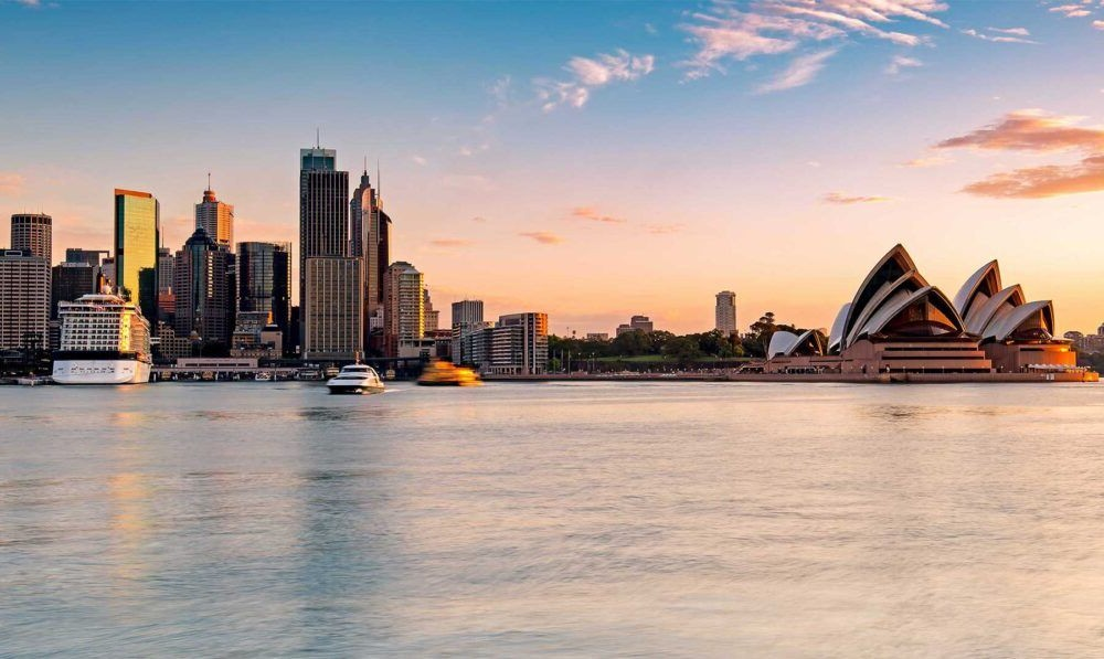 Los 10 mejores lugares para visitar en Australia
