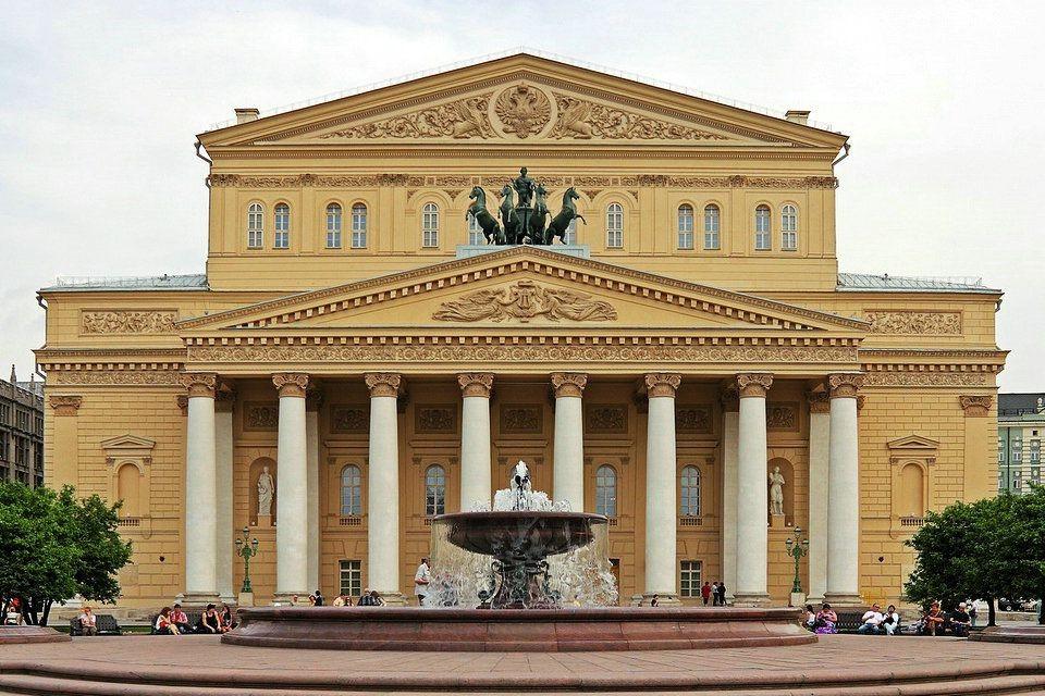 Teatro Bolshoi