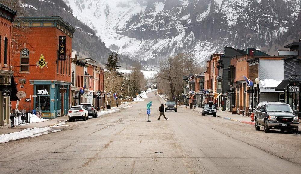 Los 15 pueblos más encantadores de Colorado 2