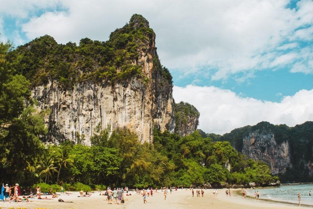 Las 8 regiones más bellas de Tailandia