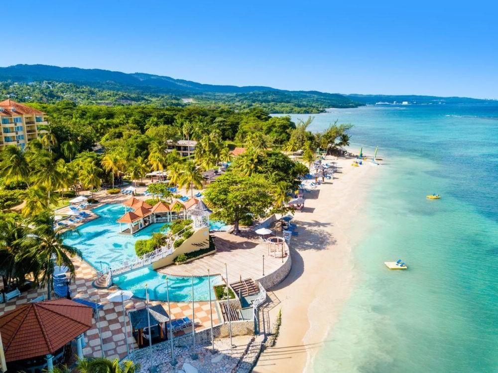 The Jewel Dunn's River Beach Resort Spa