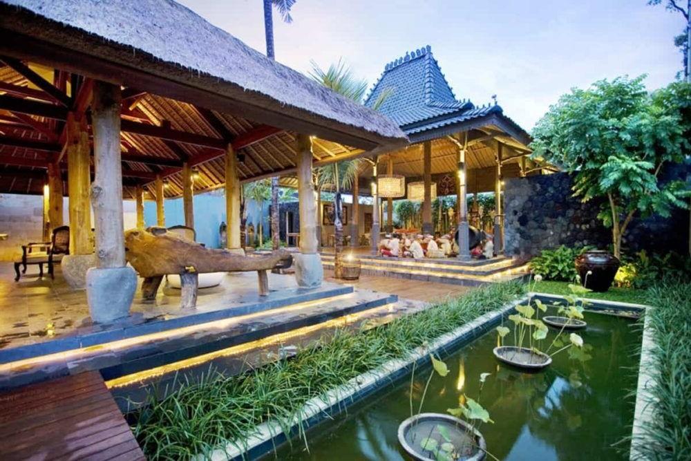 The Purist Villa Spa Bali