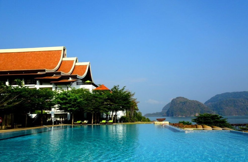 The Westin Langkawi Resort Spa