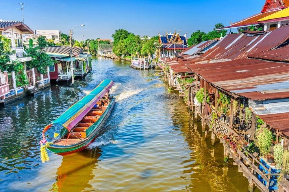 Dónde alojarse en Bangkok: Mejores Vecindarios y Hoteles