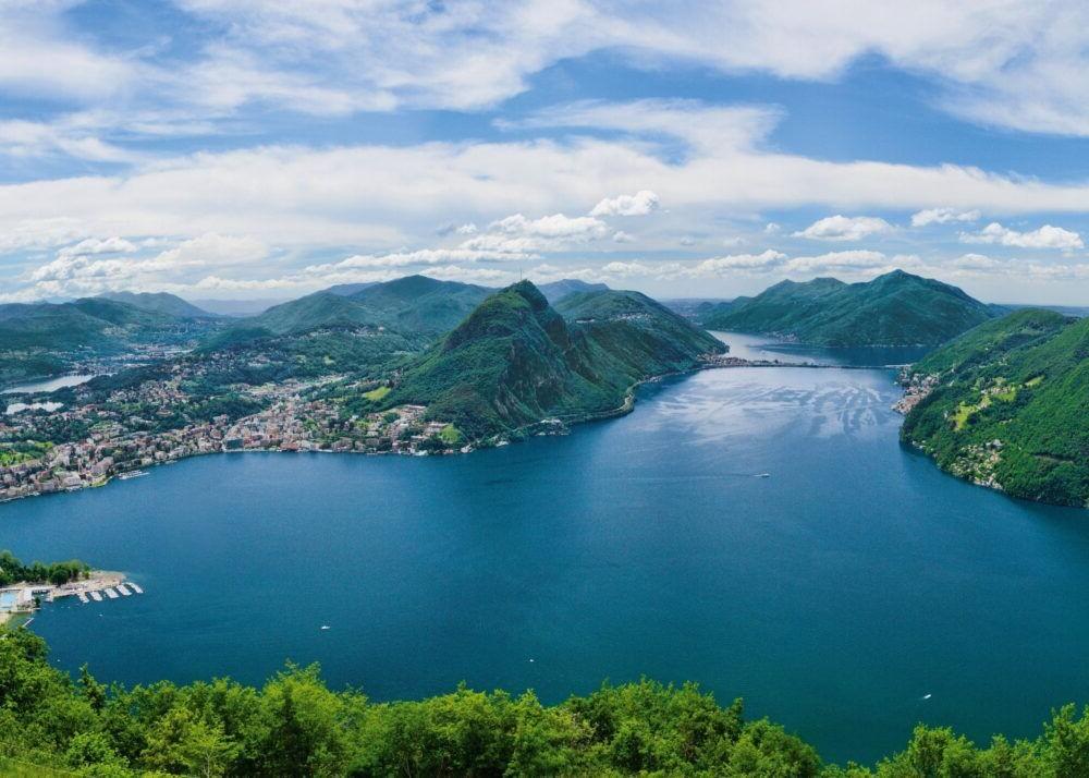 11 regiones más bellas de Suiza