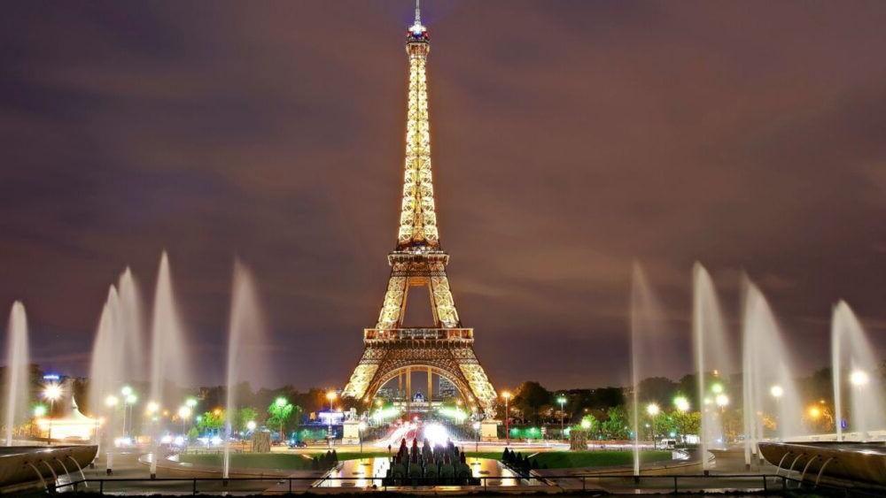 25 atracciones turísticas más importantes de París