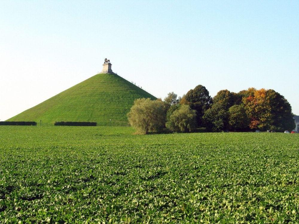 Walloon Brabant