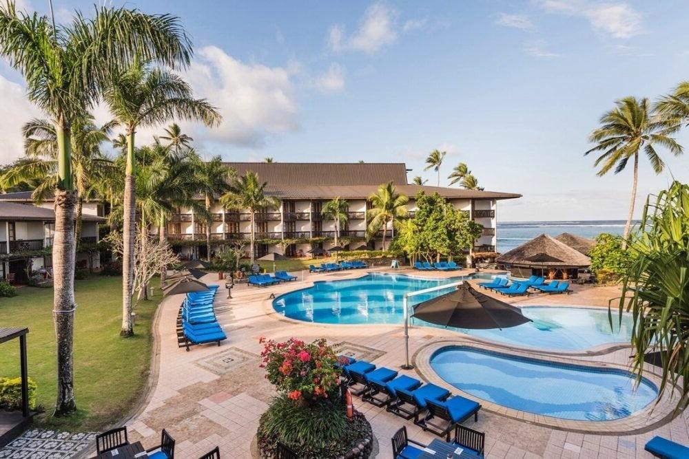 Warwick Fiji Resort Spa
