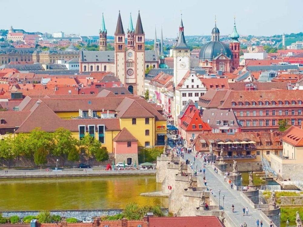 Wurzburg