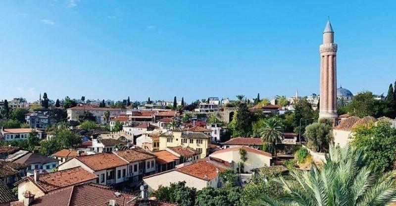 Yivli Minaret
