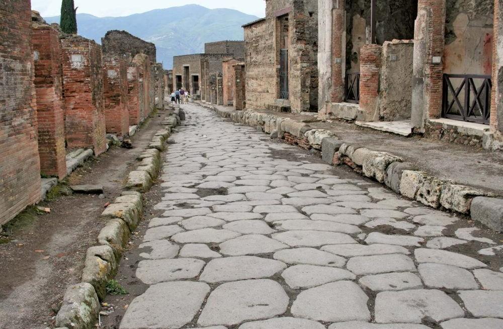 8 mejores excursiones de un día desde Sorrento