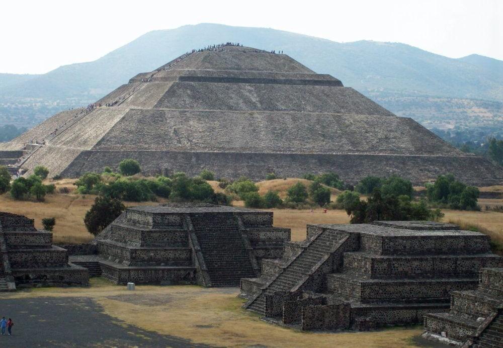 8 mejores viajes de un día desde la Ciudad de México