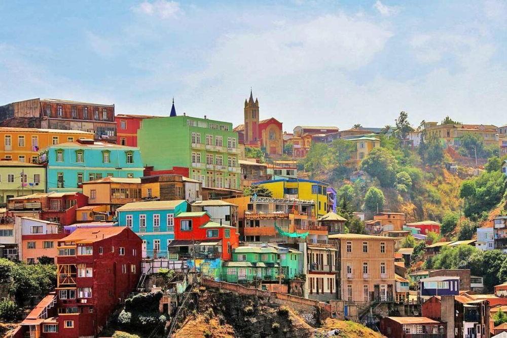15 Mejores Ciudades para Visitar en Chile