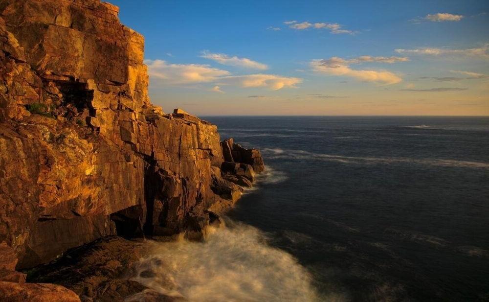 10 Mejores Lugares para Visitar en Maine