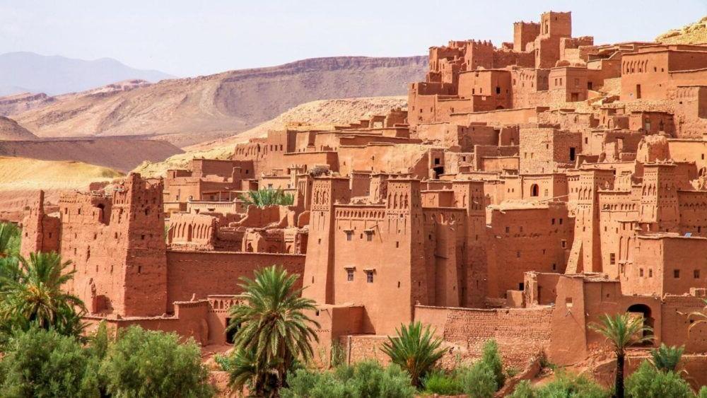 7 mejores excursiones de un día desde Marrakech