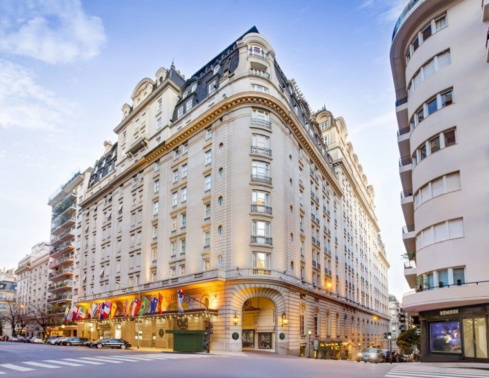 Alvear Palace Hotel, Buenos Aires