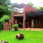 8 Alojamientos de Safaris de Kenia