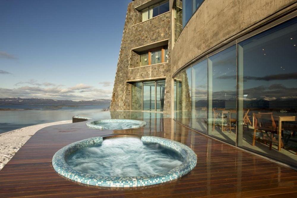 Arakur Ushuaia Resort Spa