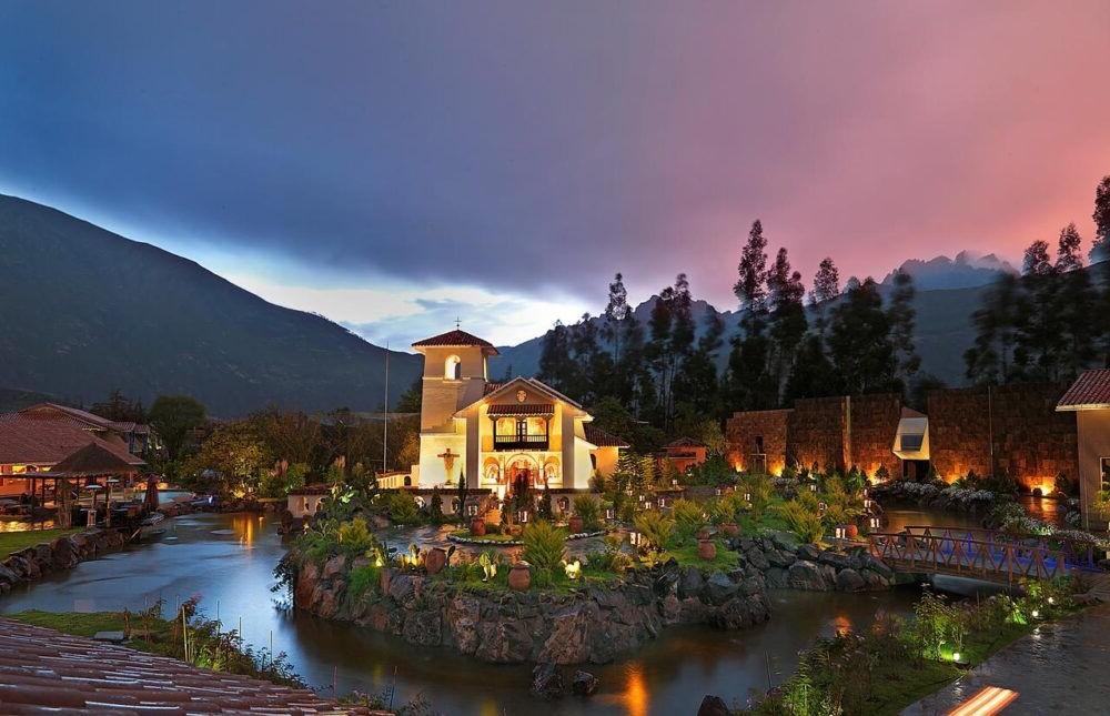 Aranwa Sacred Valley Hotel