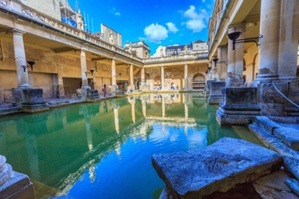 Baños Romanos