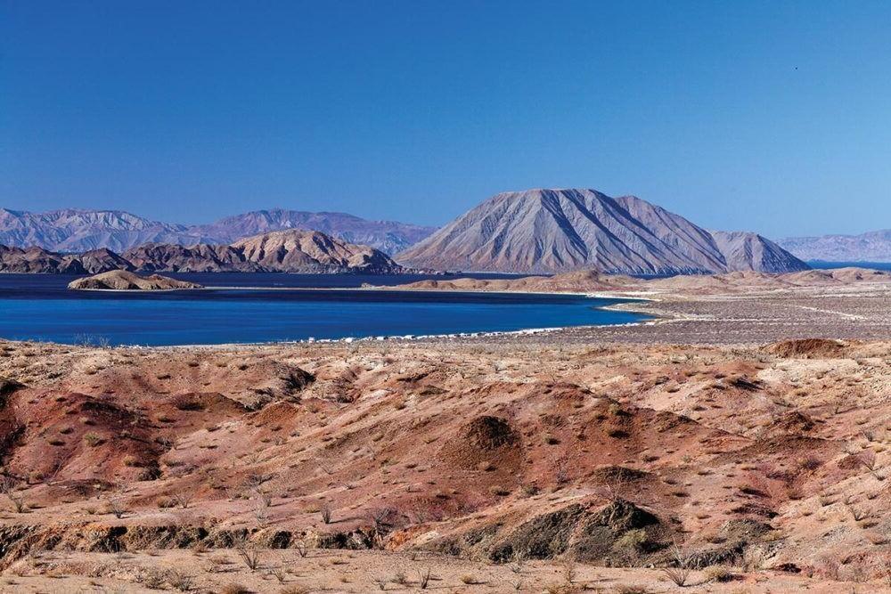 Las 9 regiones más bellas de México