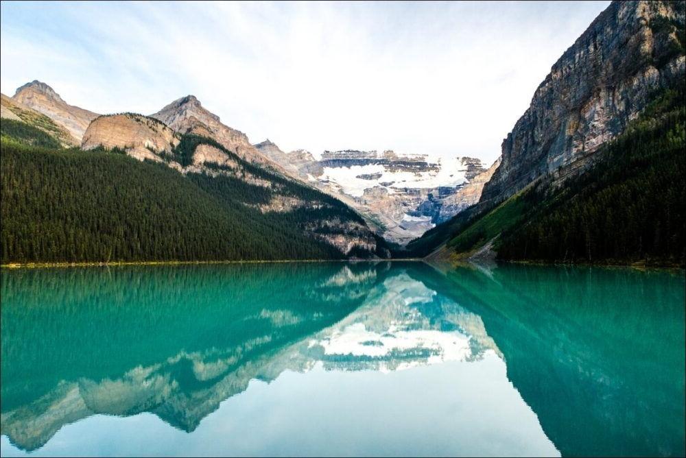 Los 10 Parques Nacionales más hermosos de Canadá 2