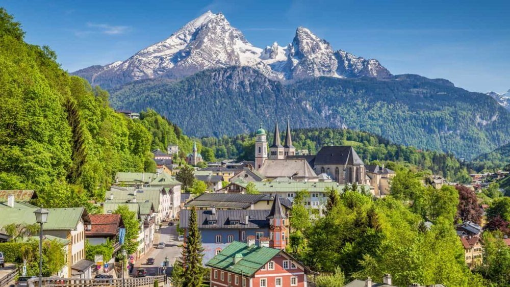 9 mejores excursiones de un día desde Salzburgo