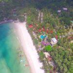 10 Mejores Playas en Koh Phangan