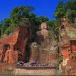10 famosas estatuas de Buda