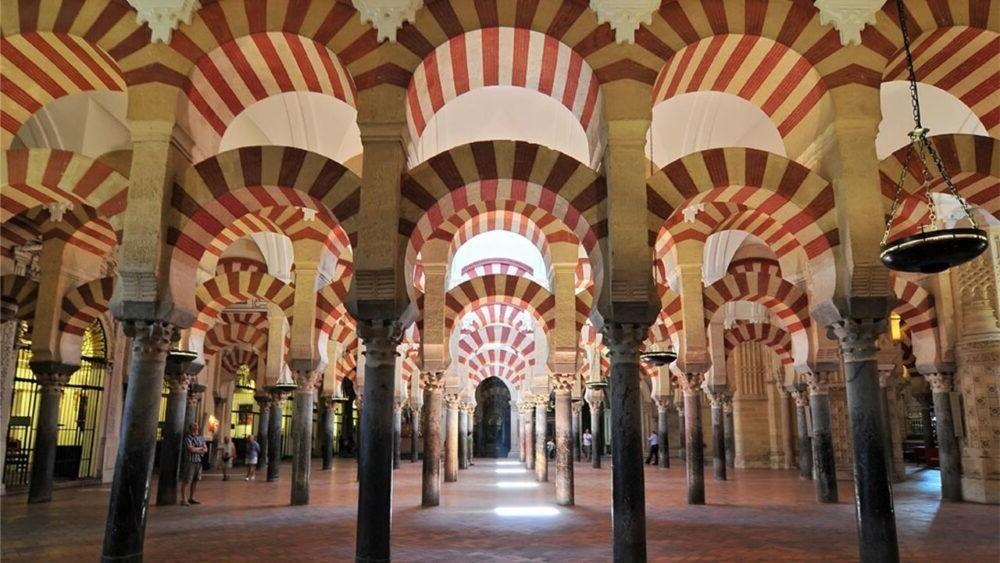 5 Días en España: Tour de Andalucía desde Madrid