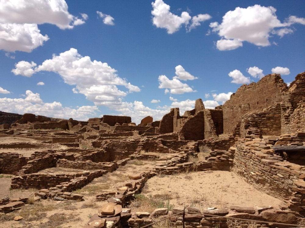 Cañón del Chaco