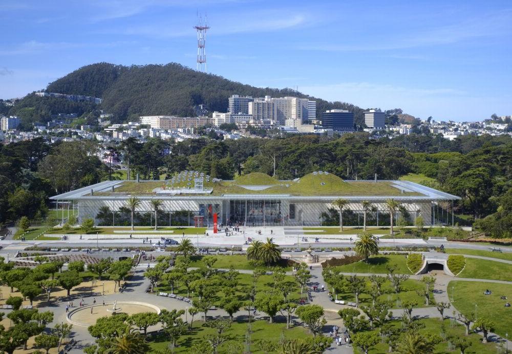 12 Mejores Museos en San Francisco