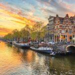 10 atracciones turísticas más importantes de Ámsterdam