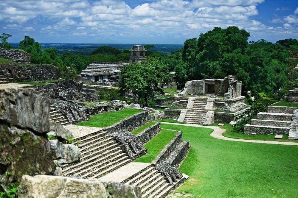 Las 10 ruinas mayas más fascinantes de Belice