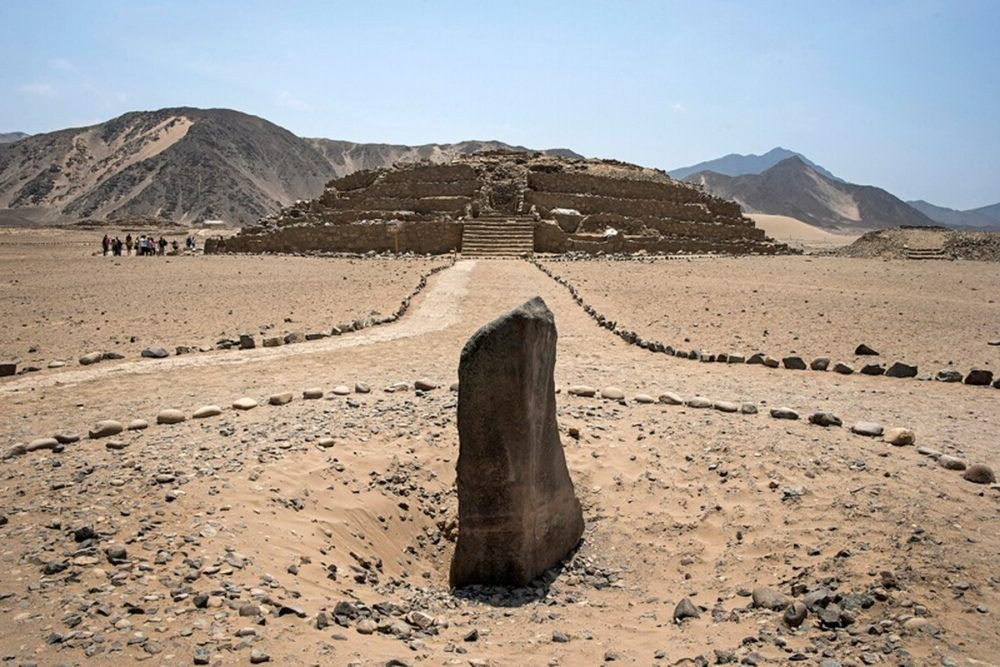 Caral