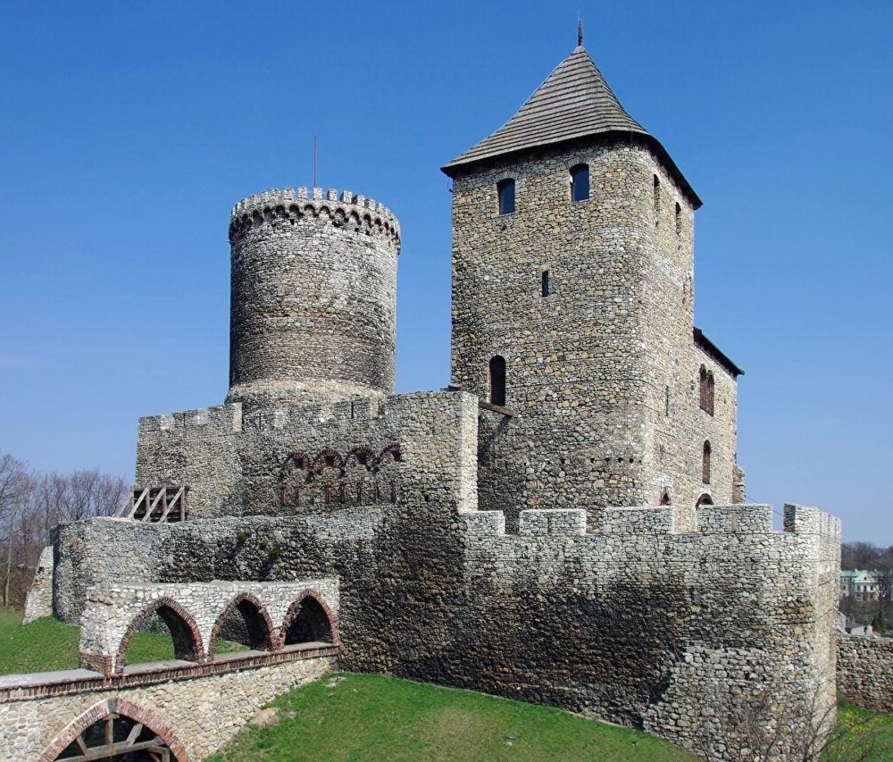 Castillo Bedzin