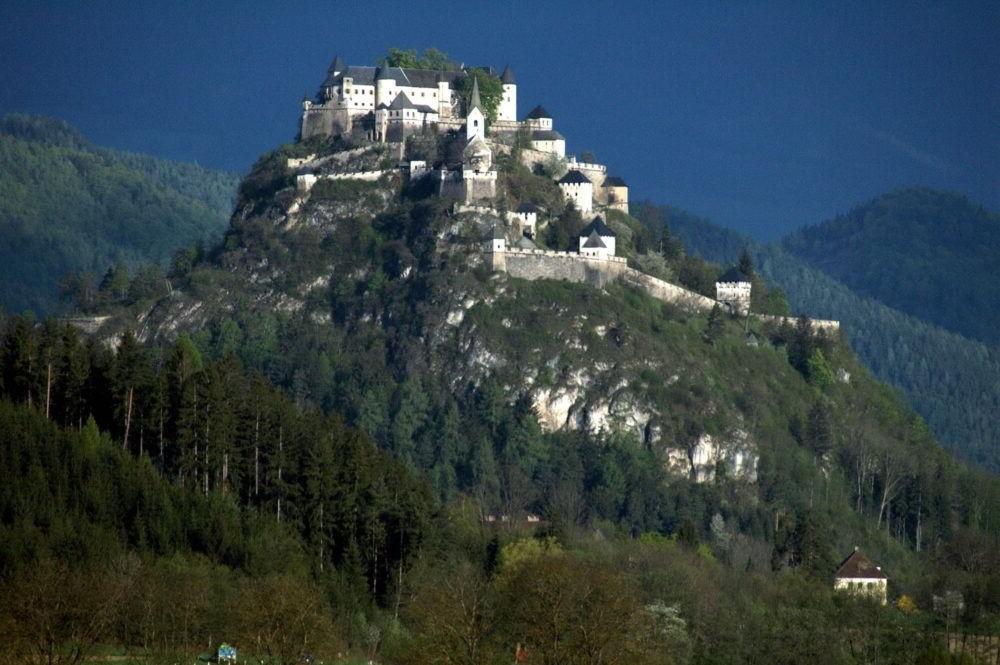 Castillo de Hochosterwitz