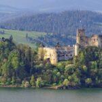 Los 10 castillos más bellos de Polonia