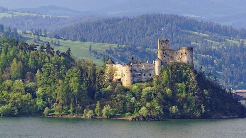 Castillo de Niedzica