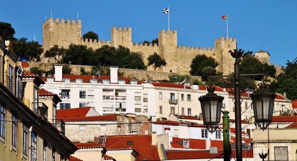 Castillo de São Jorge