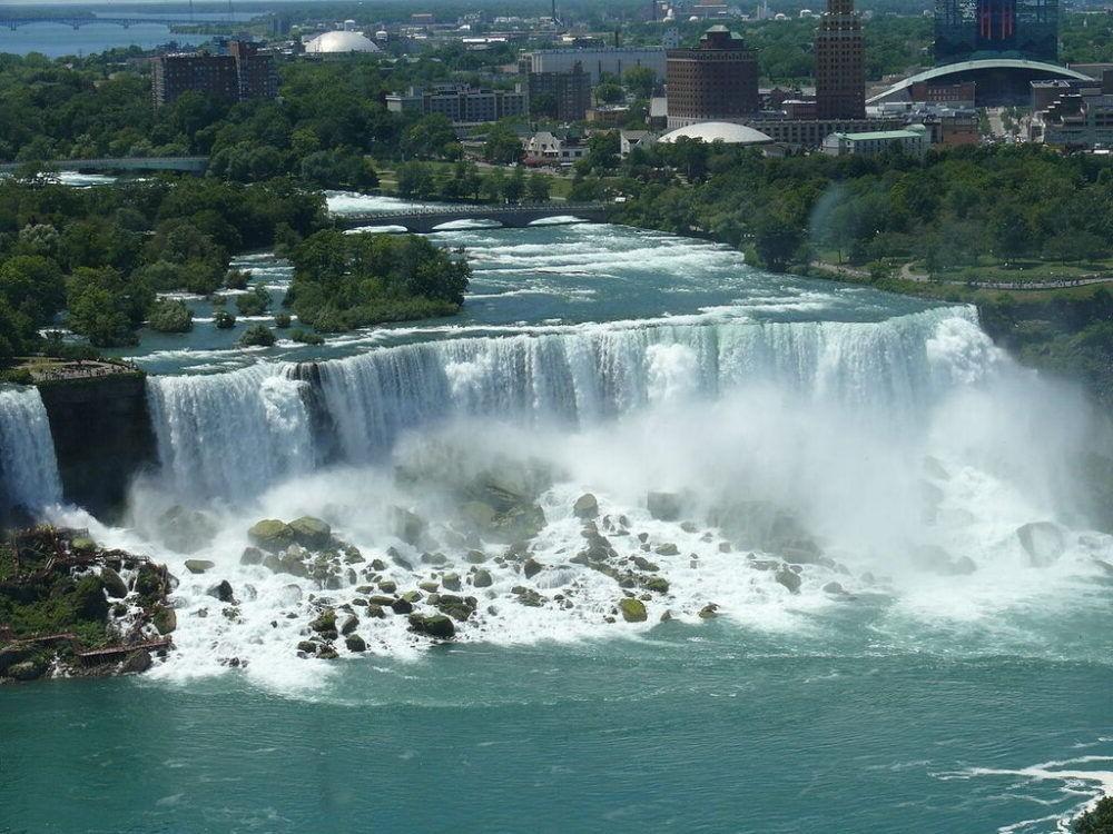 9 mejores viajes de un día desde la ciudad de Nueva York