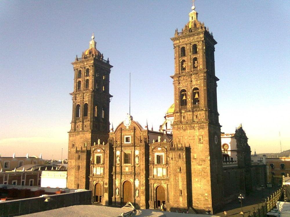 12 Mejores Cosas que Hacer en la Ciudad de Puebla