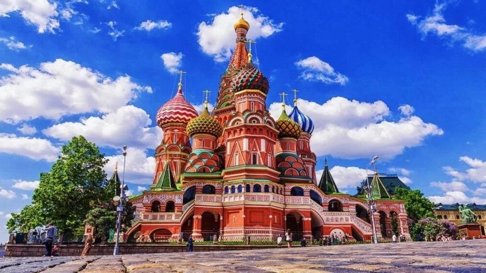 10 atracciones turísticas más importantes de Rusia
