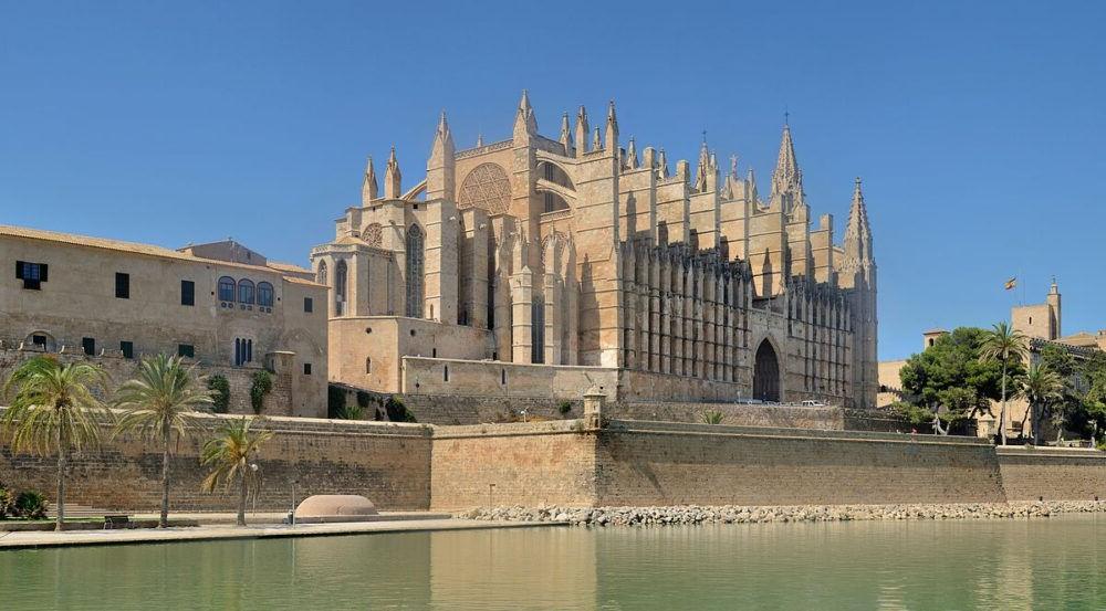 Catedral de Santa María de Palma