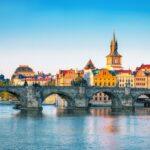 15 atracciones turísticas más importantes de Praga