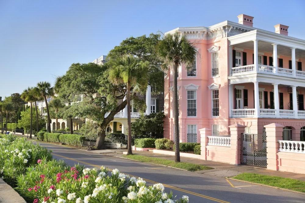 10 Mejores Lugares para Visitar en Carolina del Sur 2