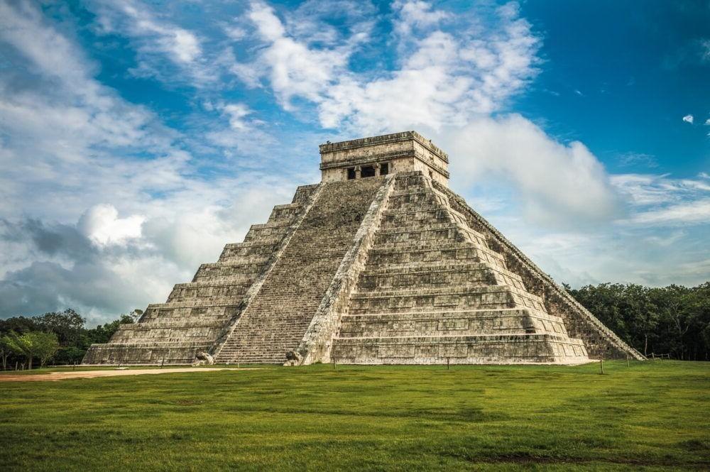 Las 12 Ruinas Mayas más Fascinantes de México 2