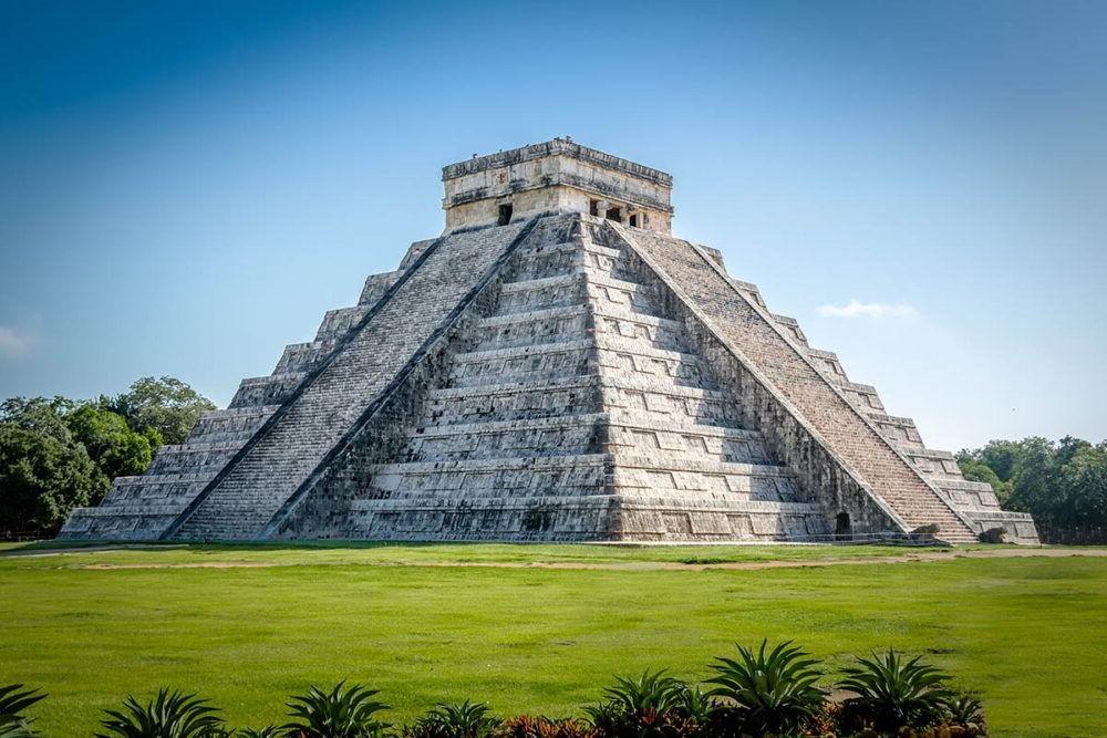 8 mejores viajes de un día desde Cancún 2