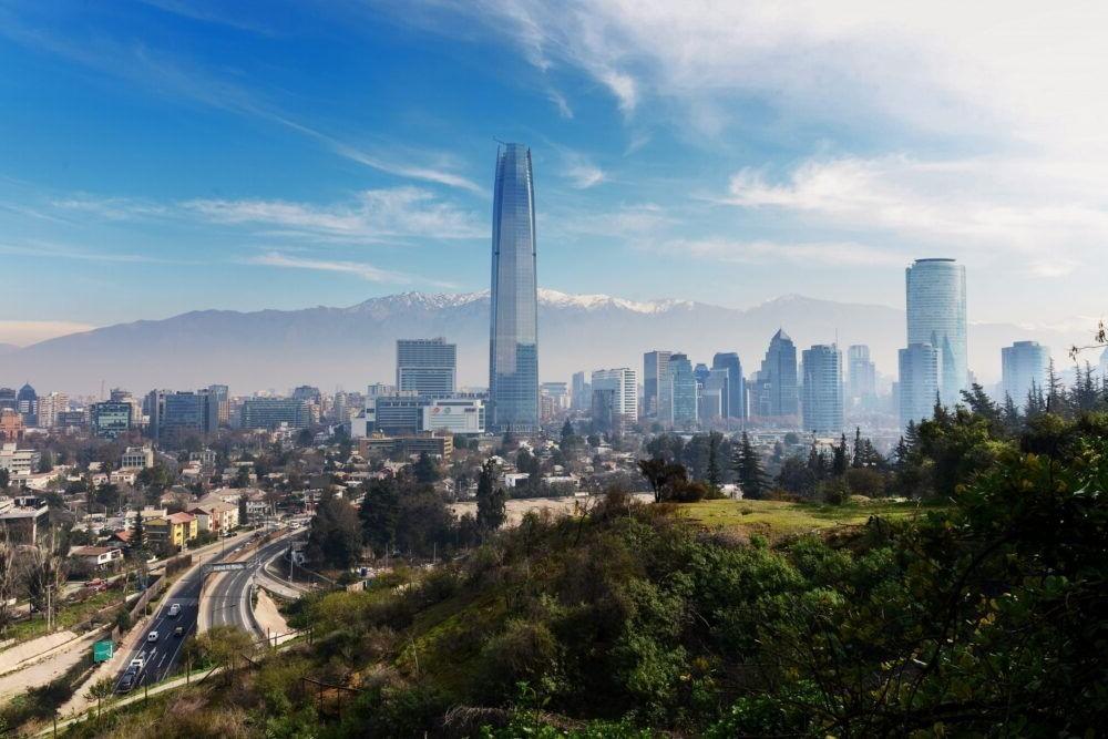 21 Mejores Lugares para Visitar en Sudamérica 2